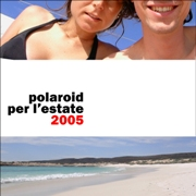 Polaroid per l'estate 2005 - front cover