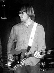 Mark Monnone - The Lucksmiths