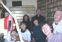 Radio Città 103 - 14 ottobre 2004 - Ultima puntata di polaroid