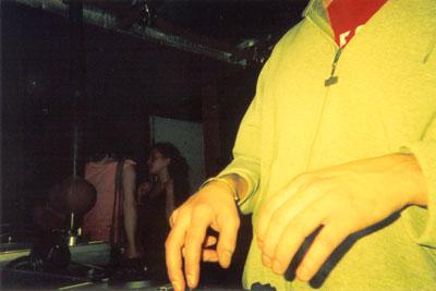 Il Covo, 31 dicembre 2004: Uomo Dell'Anno