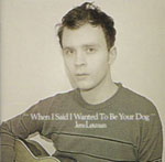 Jens Lekman, ''When I said I wanted to be your dog''