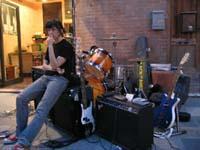 Mara @ Incasino Fest - Scandiano (click)