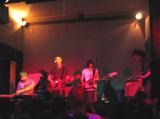 Radio Dept. live in Bologna, 1 maggio 2004