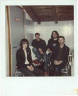 Radio Dept. live in Bologna, 1 maggio 2004 - ''... una polaroid di gruppo tristemente pallida, scattata nei camerini...''