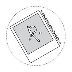 polaroid alla radio